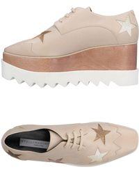 Stella McCartney Low-tops & Sneakers - Natural