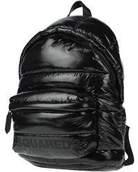 DSquared² Backpacks & Bum Bags - Black