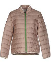 AT.P.CO Jacket - Natural