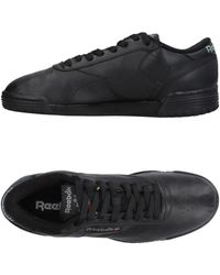 Reebok - Low-tops & Sneakers - Lyst