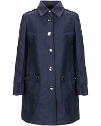 Marc By Marc Jacobs - Overcoat - Lyst