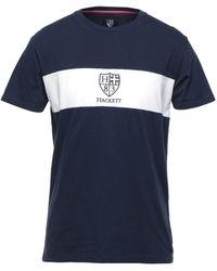Hackett T-shirt - Bleu