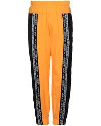 adidas Originals Trouser - Orange