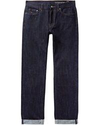 Outerknown Denim Pants - Blue