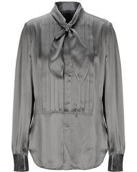 Ralph Lauren Black Label Shirt - Grey