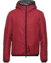Esemplare Jacket - Red