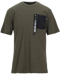 Love Moschino T-shirt - Green