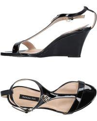 Patrizia Pepe - Sandals - Lyst