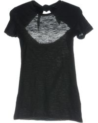 Proenza Schouler T-shirt - Black