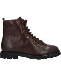 Royal Republiq Ankle Boots - Brown