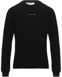 1017 ALYX 9SM T-shirt - Noir