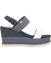 Wrangler Sandals - White