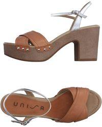 Unisa Sandals - Multicolour