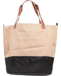 WEILI ZHENG Handbag - Brown