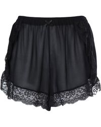 Dolce & Gabbana Sleepwear - Black