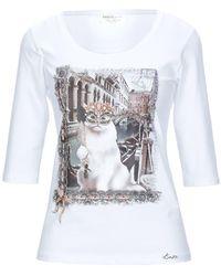 Ean 13 - T-shirts - Lyst