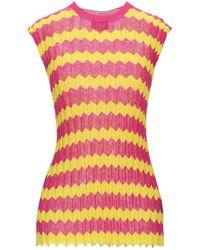 CALVIN KLEIN 205W39NYC Jumper - Multicolour