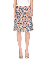 B.Young - Knee Length Skirt - Lyst