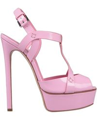 Casadei Sandale - Pink