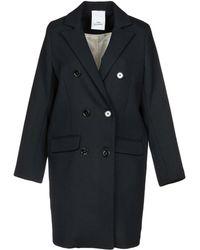 Won Hundred - Overcoat - Lyst