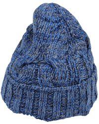Drumohr - Hats - Lyst