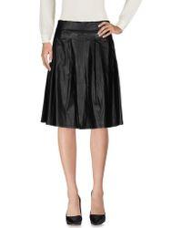 Shiki - Knee Length Skirt - Lyst