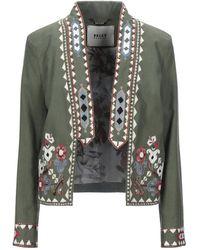 Bazar Deluxe Suit Jacket - Green