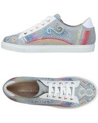 Norma J. Baker - Low-tops & Sneakers - Lyst