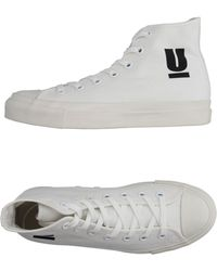Undercover - High-tops & Sneakers - Lyst