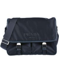 Prada - Cross-body Bag - Lyst
