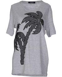 DSquared² T-shirt - Gris