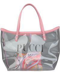 Emilio Pucci Handbag - Pink