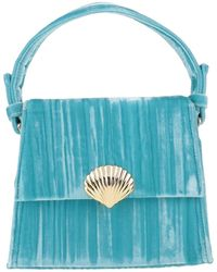 RIXO London Handtaschen - Blau