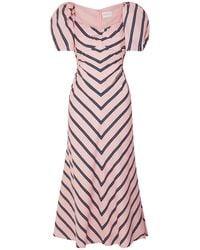 Alice McCALL Long Dress - Pink