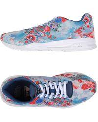 Le Coq Sportif Low-tops & Sneakers - Blue