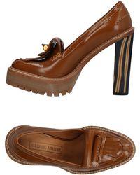 Veronique Branquinho - Loafers - Lyst