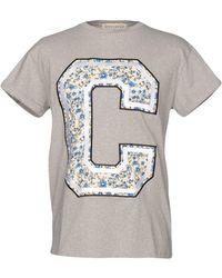 Être Cécile Camiseta - Gris