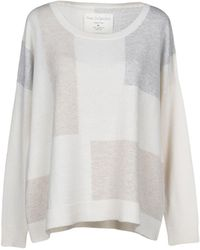 Fine Collection - Jumpers - Lyst
