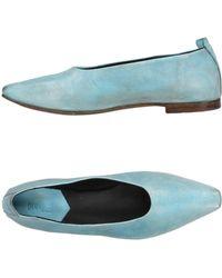 Preventi - Ballet Flats - Lyst