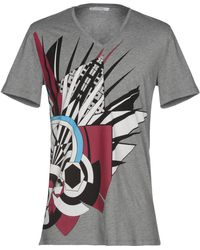 Versace T-shirt - Grigio