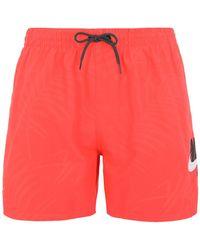 Nike Swim Trunks - Multicolour
