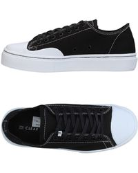 Clear Weather - Low-tops & Sneakers - Lyst