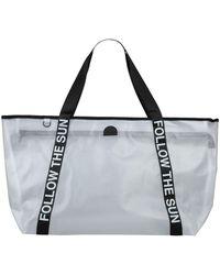 Sundek Shoulder Bag - Black