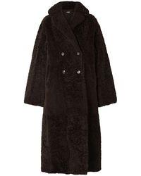 UTZON Coat - Brown