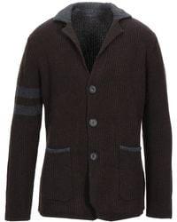 The Gigi Suit Jacket - Brown