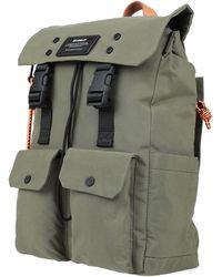 Ecoalf Backpacks & Fanny Packs - Green