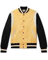 Golden Bear Jacke - Mehrfarbig