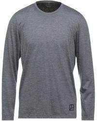 Gran Sasso T-shirt - Grey