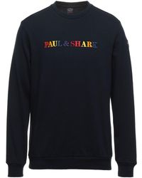 Paul & Shark Sweatshirt - Blue