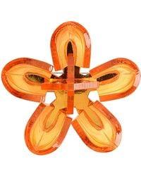 DSquared² Brooch - Orange